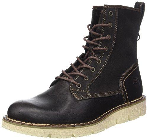 ¥366.91 中亚Prime会员: Timberland 添柏岚 男士 Westmore经典靴子