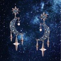 满额送水晶耳钉 收封面占星系列 Swarovski 全场首饰热卖 红天鹅上新