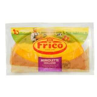 福瑞客(Frico)淡味米莫勒奶酪块 230g 荷兰进口 新鲜天然 原制奶酪 *4件 31.68元(合7.92元/件)