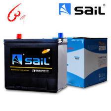 Sail 风帆 汽车电瓶蓄电池56613/27-66 12V 506.2元