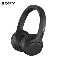 支持AAC+aptX、30小时续航:SONY 索尼 WH-XB700 头戴式蓝牙耳机 官翻版 46美元约¥325(京东899元)