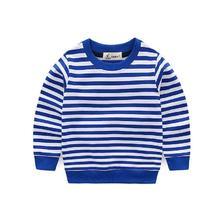 I.K 印象童年 男童条纹长袖T恤 *3件 59元包邮(合19.6元/件)