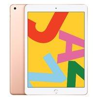 128GB WiFi 版 $399.99 现货发售 全新10.2吋第7代 iPad 适配iPad OS 支持Apple Pencil