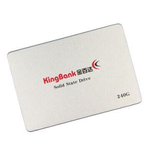 KINGBANK 金百达 KP330 SATA3 固态硬盘 240GB 159元包邮