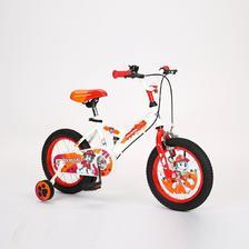 Topkids 汪汪队长儿童自行车 14寸 低至227.92元