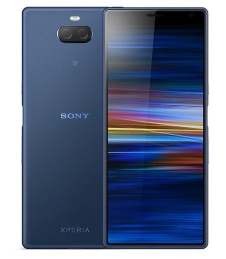 SONY 索尼 Xperia 10 Plus 智能手机 6GB 64GB 2099元包邮