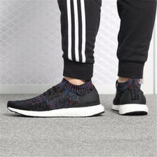 Adidas阿迪达斯UltraBOOST Uncaged男鞋2019春季新运动鞋跑步鞋 B37692 B37692 42  券后41