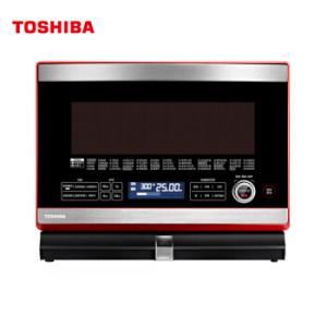 TOSHIBA 东芝 32L A7-320D 变频 微蒸烤一体机 4299元包邮