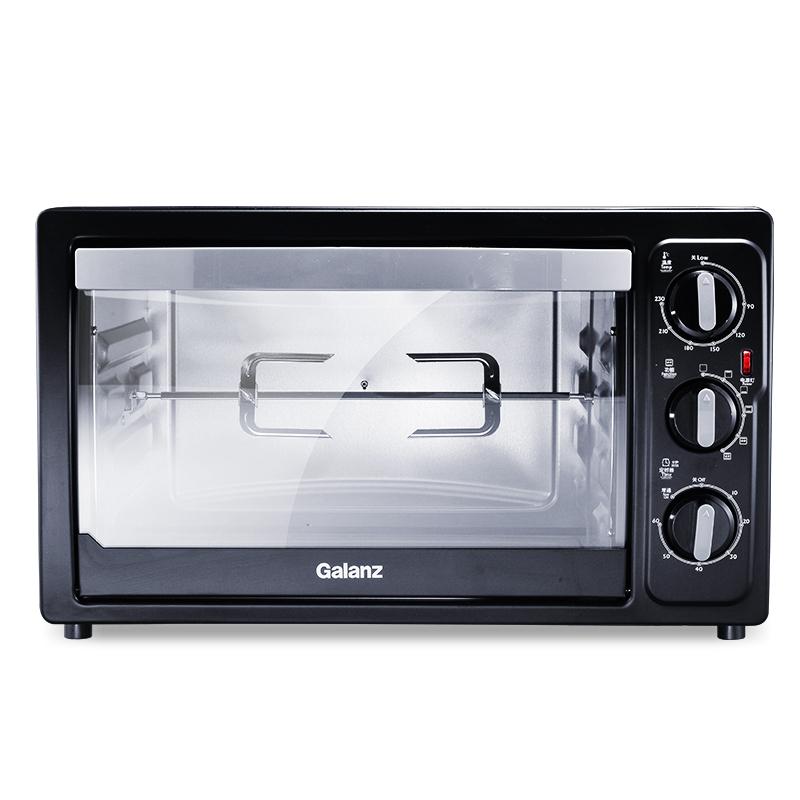 格兰仕(Galanz) KWS1530X-H7R 30L 电烤箱 199元