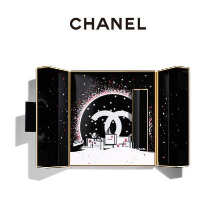 新品发售、双11预售: CHANEL 香奈儿 黑金系列 口红/节日限量口红礼盒 350-455元