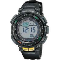 CASIO 卡西欧 Pro Trek Pathfinder PAG240-1 男士太阳能运动腕表 119美元约818