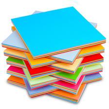儿童剪纸千纸鹤彩色折纸100张 券后1.9元