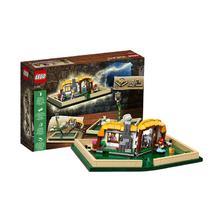 LEGO 乐高 IDEAS 创意系列 21315 立体童话书 431.04元包邮包税