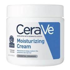 【第2件半价 满$40额外8.5折】CeraVe 适乐肤 修护保湿润肤面霜 453g