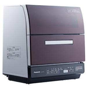 Panasonic 松下 NP-TR1TTCN 台上式洗碗机 魔影红 低至1799元包邮(需用券)