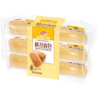 达利园 酥丝面包 240g *3件 15.48元(合5.16元/件)