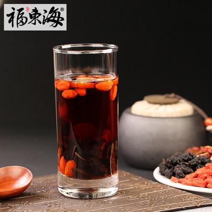 福东海 五宝茶 250克 8.8元包邮