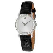 折合1028.93元 Movado 摩凡陀 Museum 博物馆系列 女士时装腕表