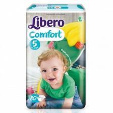 天猫 Libero 丽贝乐 婴儿拉拉裤 L80片 *4件 197元包邮(双重优惠,合49.25元/件