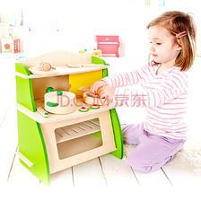 ¥149 Hape过家家玩具儿童厨房玩具套装