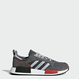 折合275.55元 adidas Originals Boston SuperxR1 男士休闲鞋