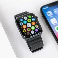 $349起 最高立减$70 Apple Watch Series 4 40/44mm 多款可选