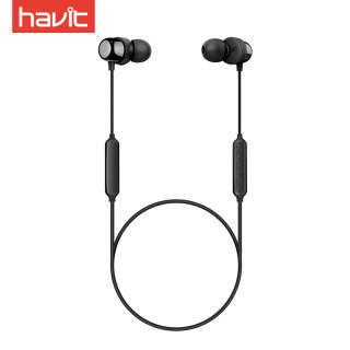 Havit 海威特 I39 蓝牙运动耳机 绅士黑 59.9元