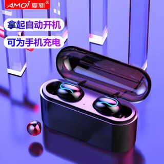 AMOI 夏新 Q32s 真无线蓝牙耳机 99元