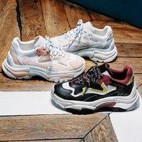封面款老爹鞋¥1400+直邮中国 ASH 网红同款时尚老爹鞋7.5折热卖