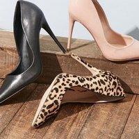 低至3折 UGG拖鞋$39 Nordstrom 精选鞋履热卖 低价收豹纹短靴,乐福鞋