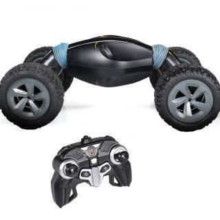变形rc遥控车儿童玩具遥控汽车扭变车越野车充电锂电池四驱赛车  券后128元
