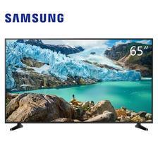11日1点、双11预售:SAMSUNG 三星 UA65RUF60EJXXZ 65英寸 4K 液晶电视 3999元包邮(付