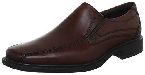 爱步(ecco) New Jersey Slip-On 51504 男款休闲鞋 432.41元