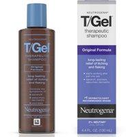 $11.42 Neutrogena T/Gel 去屑止痒洗发液 473ml