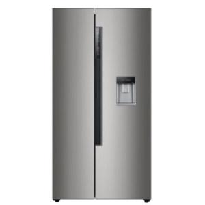 Haier 海尔 BCD-525WDVS 525升 对开门冰箱 3599元