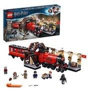 $11.99起 LEGO 哈利波特系列拼搭玩具特賣'