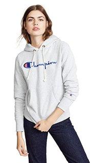 折合275.62元 Champion Premium Reverse Weave 连帽运动衫'