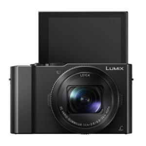 Panasonic 松下 Lumix DMC-LX10 1英寸数码相机 2698元包邮(需100元定金)