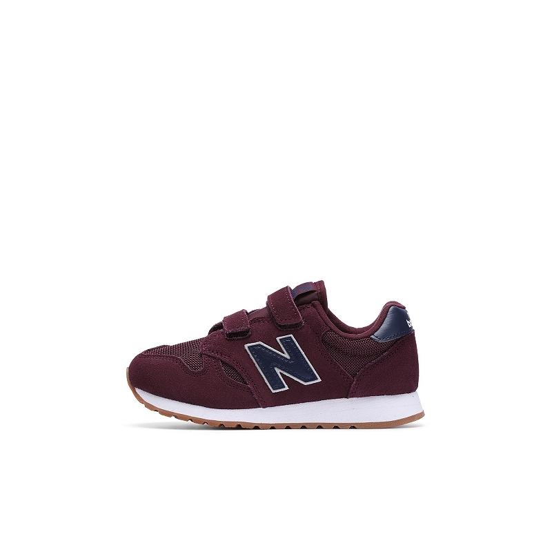 New Balance nb童鞋 2019男童女童4~14岁 魔术贴儿童运动鞋YV520C 388元(合194元/件)