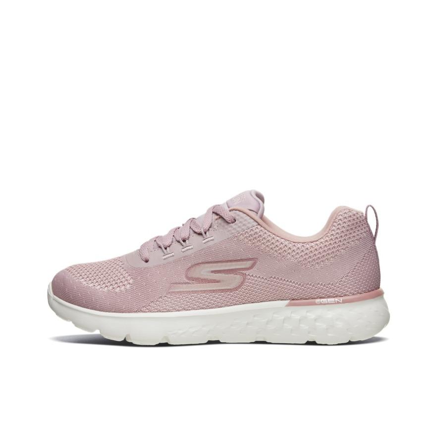 Skechers Go Run 400 Rose 玫瑰红色 预估到手价279