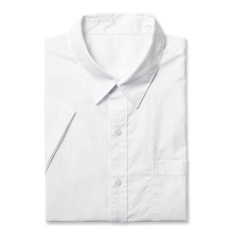 Vancl 凡客诚品 1094139 男士衬衫 *2件 98.5元(合49.25元/件)