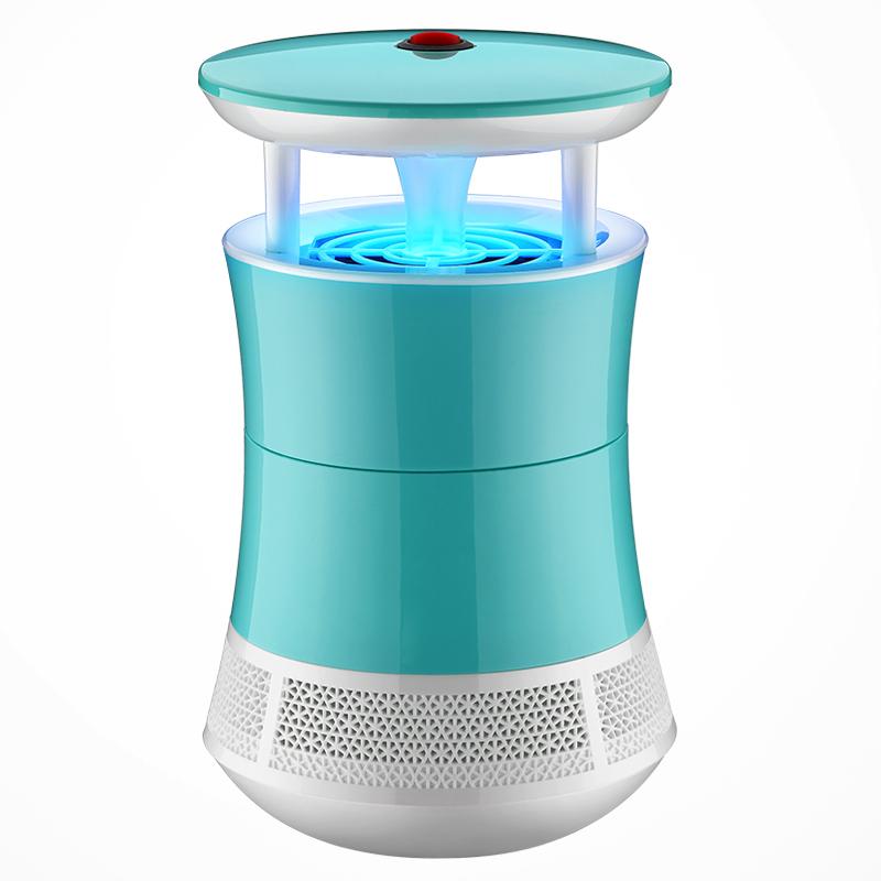 ¥16.7 红心 光触媒家用无辐射灭蚊器