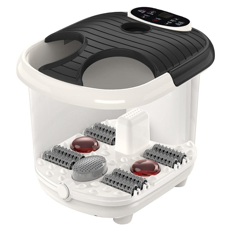 ¥59 JHK 家禾康 KN-9028 自动加热按摩足浴盆