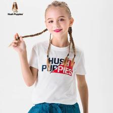 暇步士 Hush Puppies 儿童T恤 39元