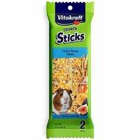 $1.63 Vitakraft 豚鼠小零食 2根 3.5oz