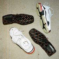 低至6折+捡漏好价收+包税直邮中国 Balenciaga 服鞋精选热卖,Triple S老爹鞋低