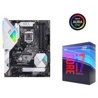 $479.98(原价$554.98)Intel Core i7-9700K + ASUS Prime Z390-A 主板
