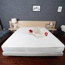 6日0点: NITTAYA 妮泰雅 泰国弹簧乳胶床垫 180*200*25cm 1789元包邮(前2小时)