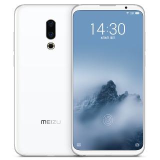 魅族(MEIZU) 16th Plus 智能手机 远山白 6GB 128GB 1798元