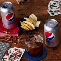 $5.23起 百事可乐1罐仅$0.29 Pepsi Cola 百事可乐等饮料特卖 经典的爽快